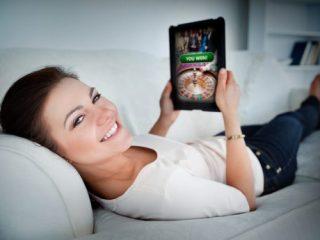 Online gokken nu ook legaal van start