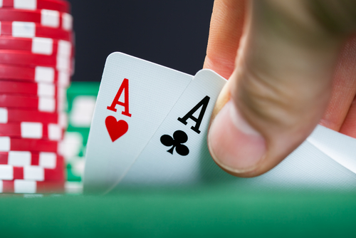 The Best Places To Play Holdem Poker Online | NODIUM