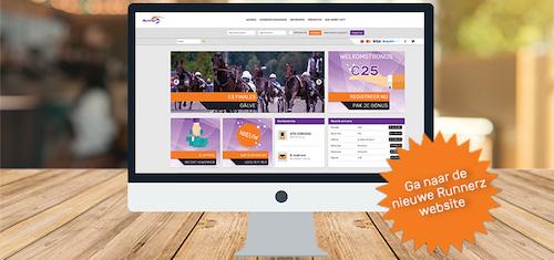 Runnerz Website
